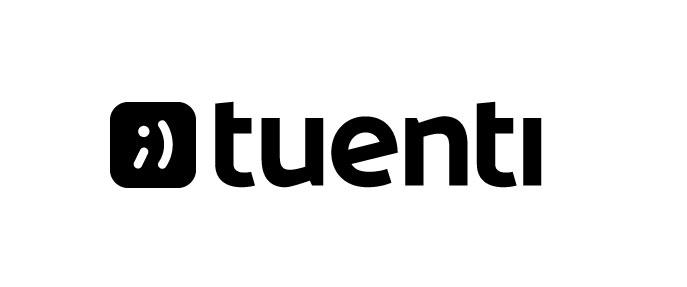 Nuevo logo tuenti