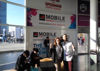 Lo que nos quedamos del Mobile World Congress 2017