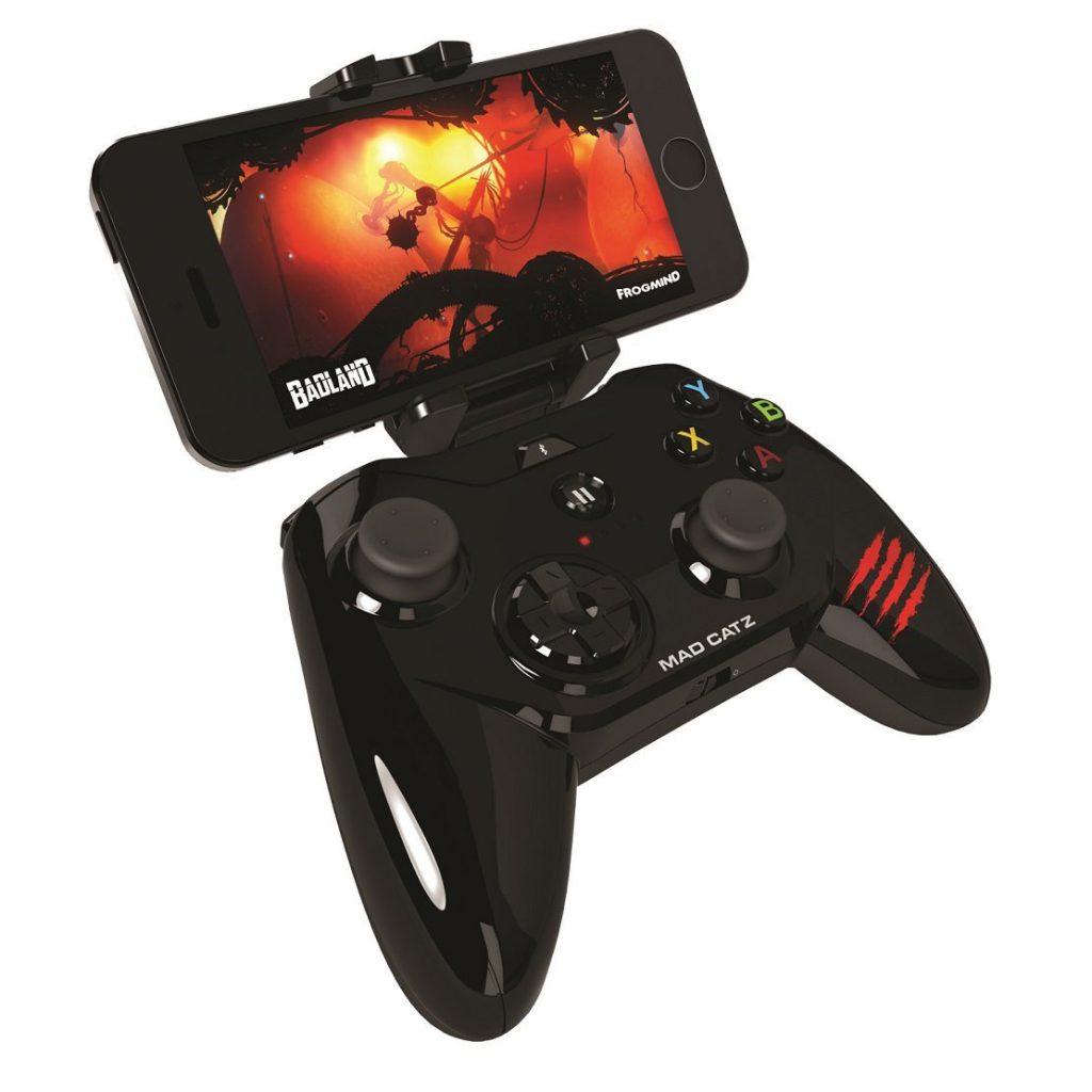 game pad mad catz holamobi accesorios moviles